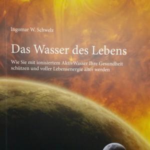 Das Wasser des Lebens Florian Woidtke Düsseldorf